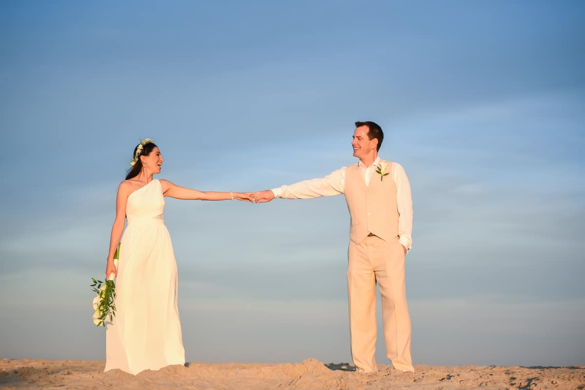 Ocean City NJ photographer | Wedding Photographers Jersey Shore| Jacky & Josh