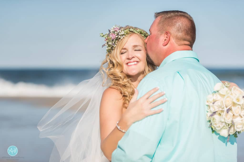 Toms River NJ Wedding Photographer