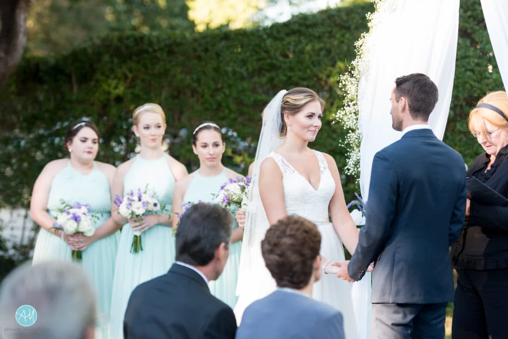 chalfonte hotel wedding photos