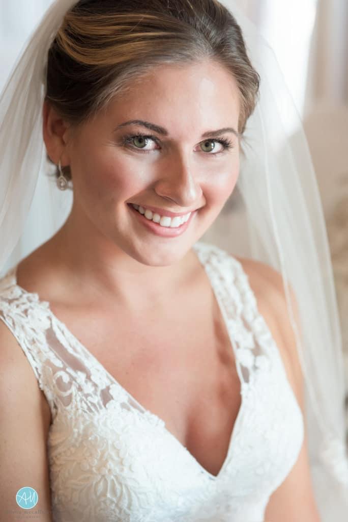 Chalfonte Hotel Wedding