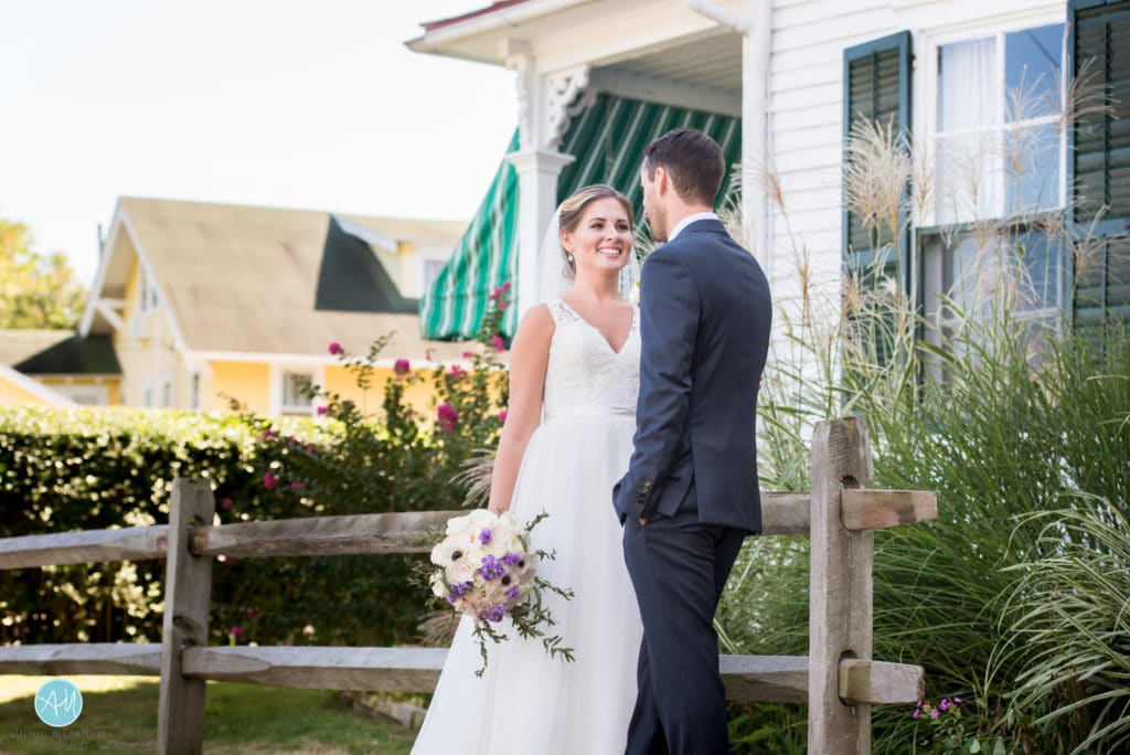 chalfonte hotel wedding reviews