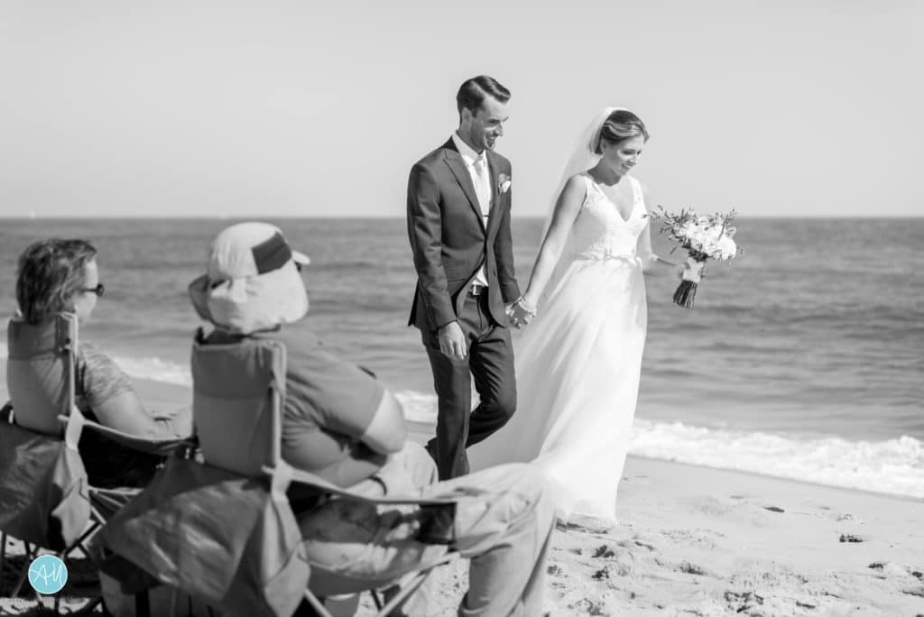 wedding photos chalfonte cape may
