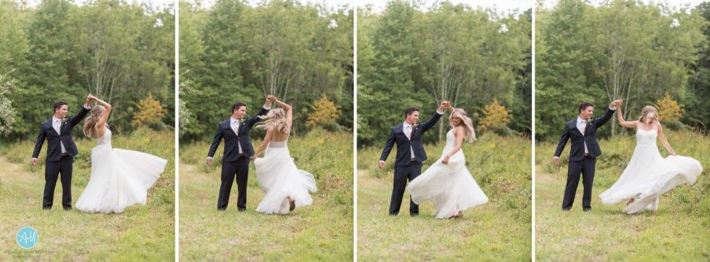 top central nj wedding photographer