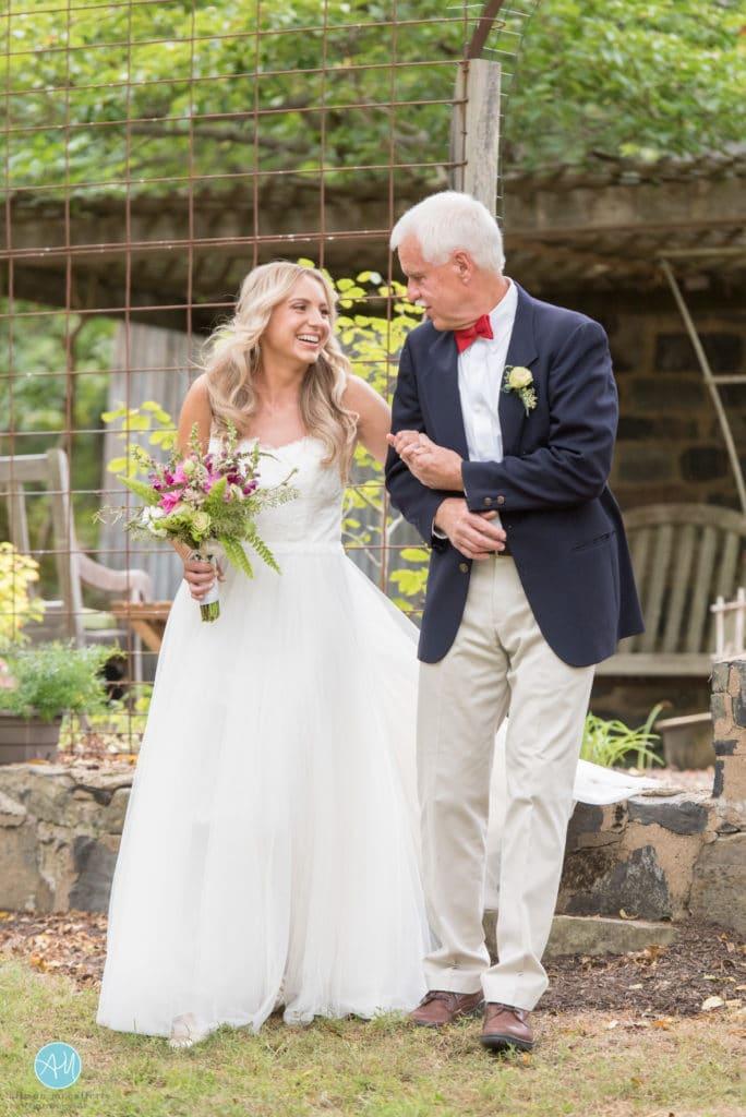 central nj wedding photographers