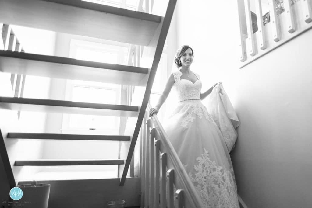 windrift hotel avalon wedding photographer