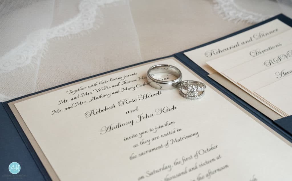 Windrift Hotel Avalon NJ Wedding