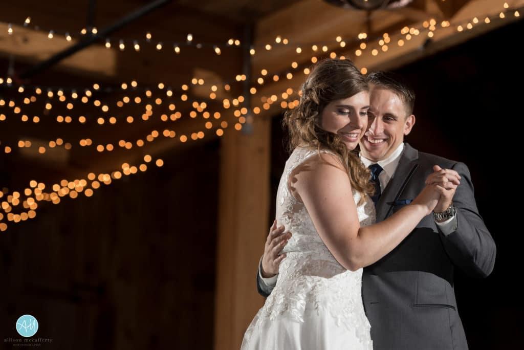 Rose Bank Winery Wedding Photos