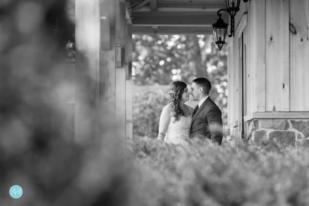 Wedding Photographer Newton PA