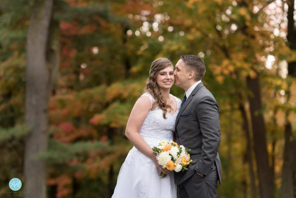 Newton PA Wedding Photographer