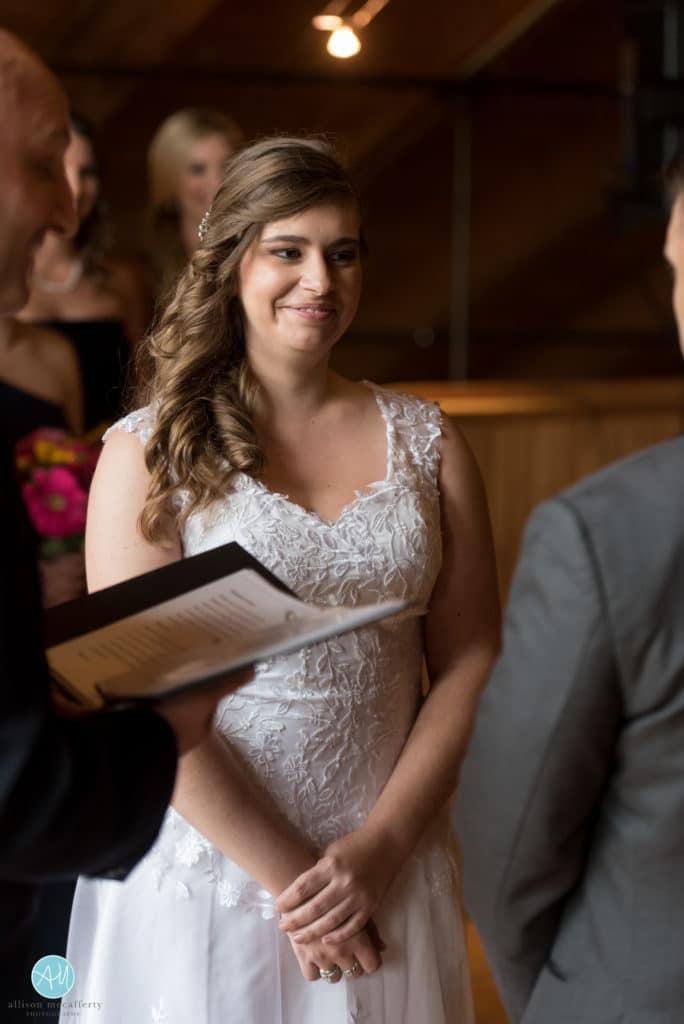 Rose Bank Winery Weddings