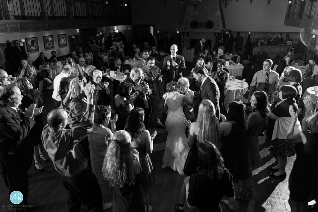 Weddings at The Moorestown Community House NJ