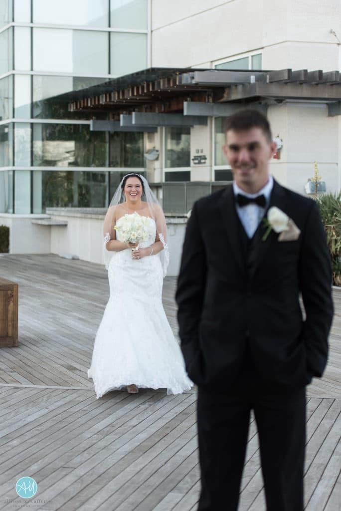 Water Club AC Weddings