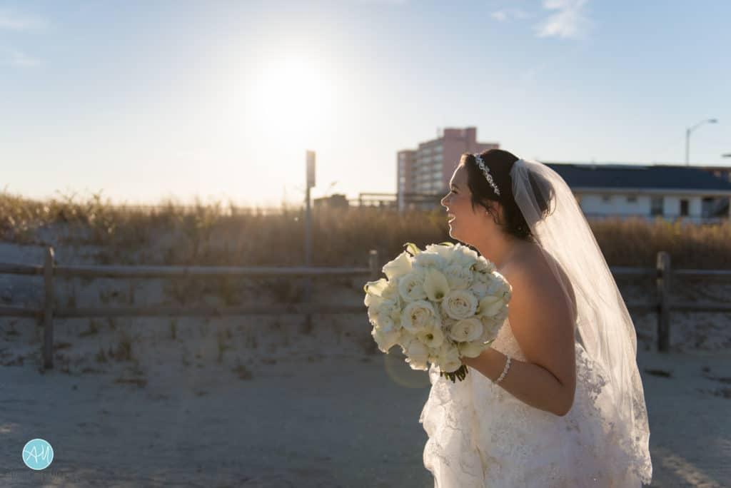 Water Club Borgata Wedding Photographer