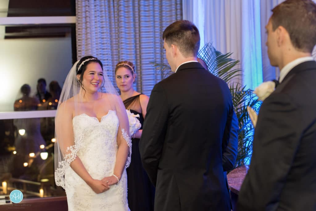 Atlantic City Wedding Photos