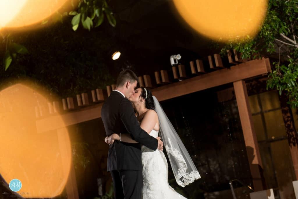 Water Club Atlantic City Wedding Photos