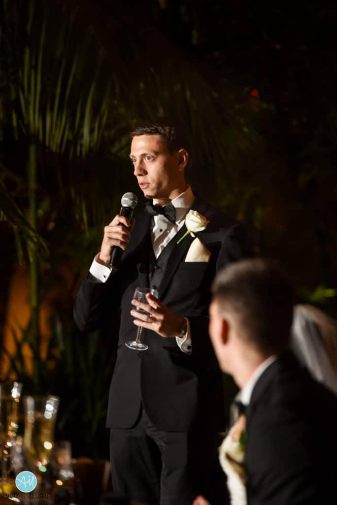 Water Club Borgata Wedding Photography