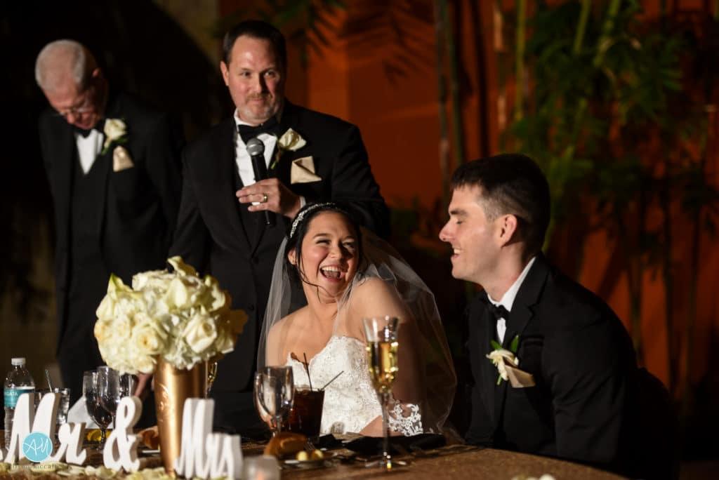 Water Club Borgata Wedding Photos