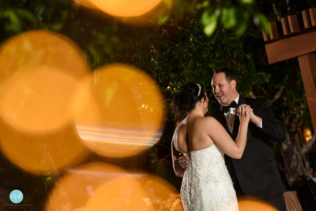 Water Club Borgata Wedding