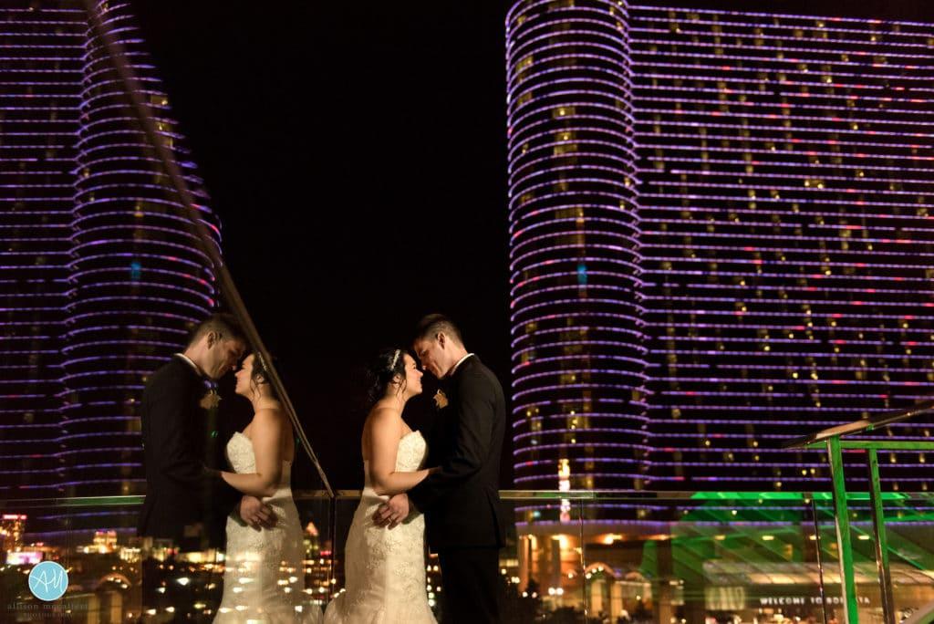 Borgata Water Club Wedding Photos