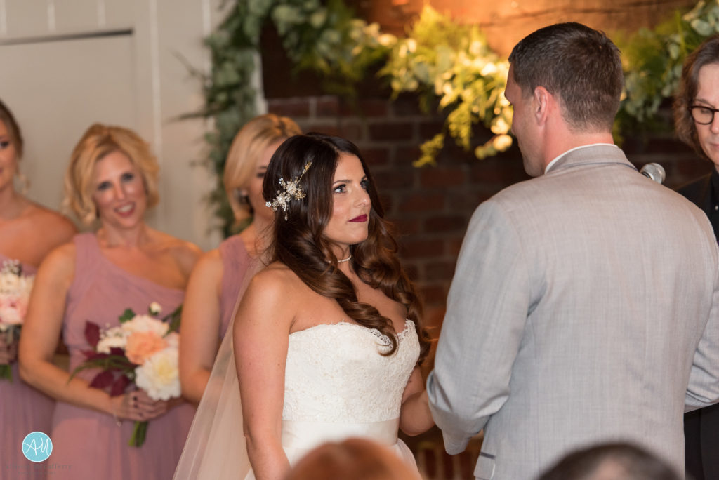 Snithville NJ Wedding