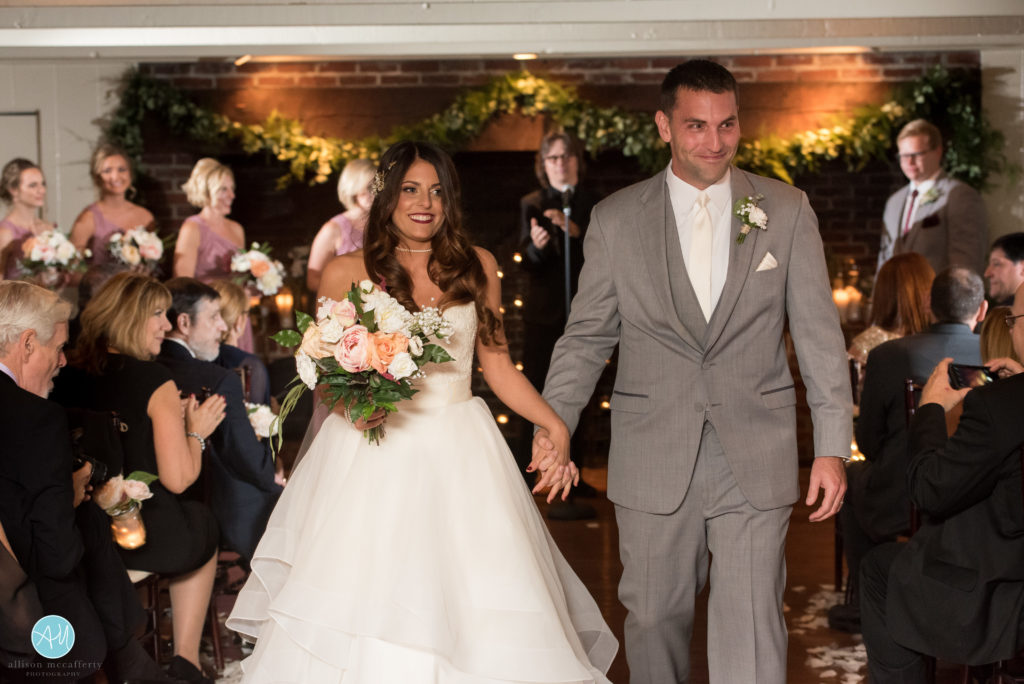 Historic Smithville NJ Weddings
