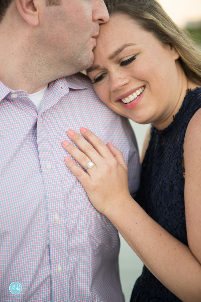 wildwood engagement pictures