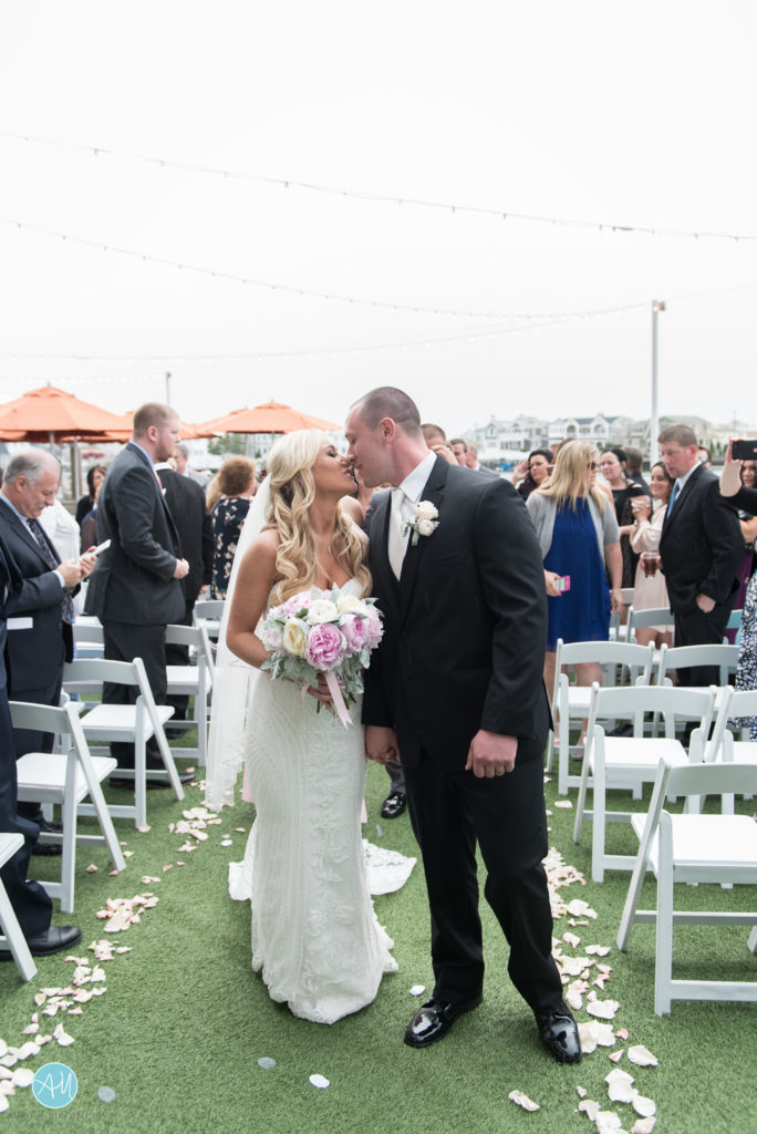 best stone harbor wedding photographer