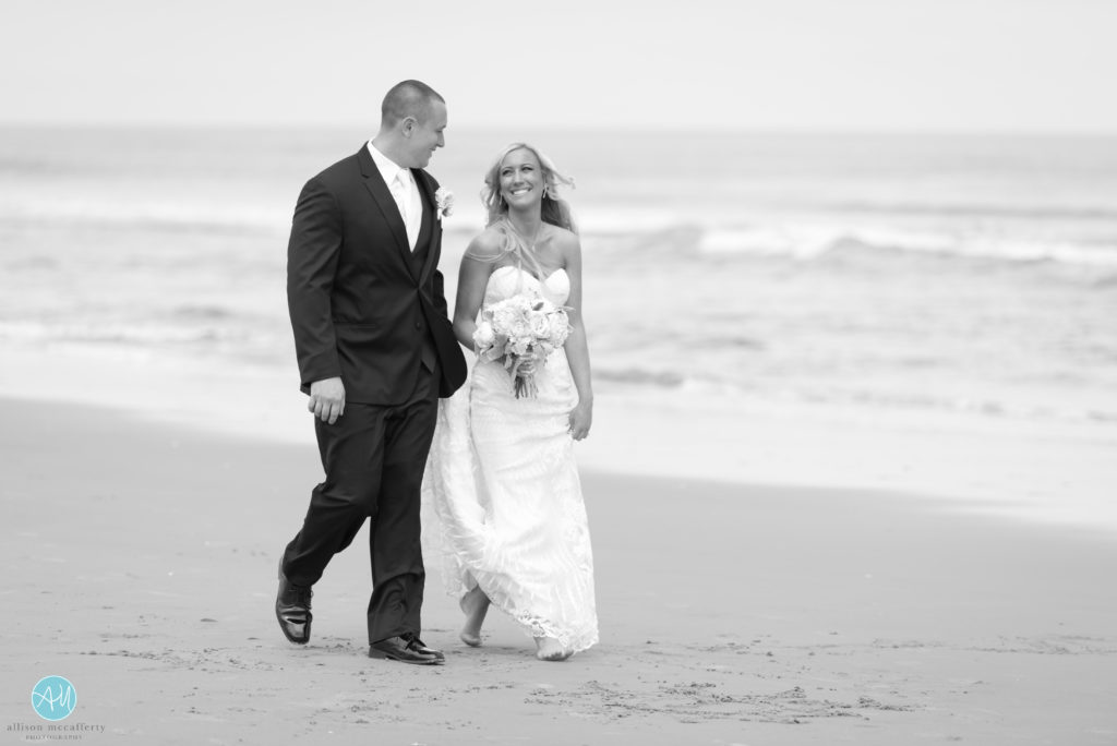 stone harbor wedding photographer