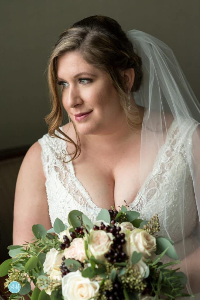 Carriage House Rockwood Park Wedding Photography