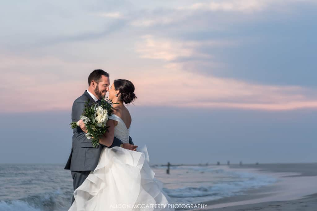 Best Cape May Wedding Photographers