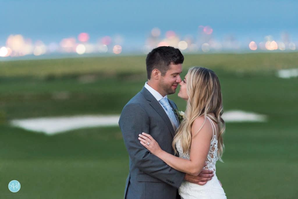 Atlantic City Country Club Wedding Photographers