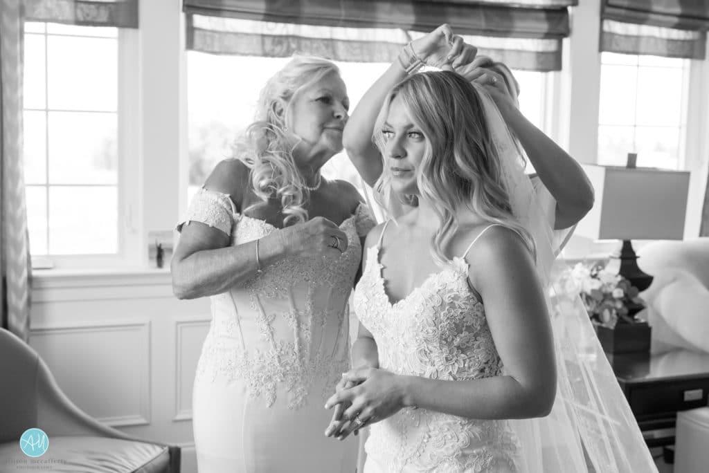 ACCC Bridal Suite
