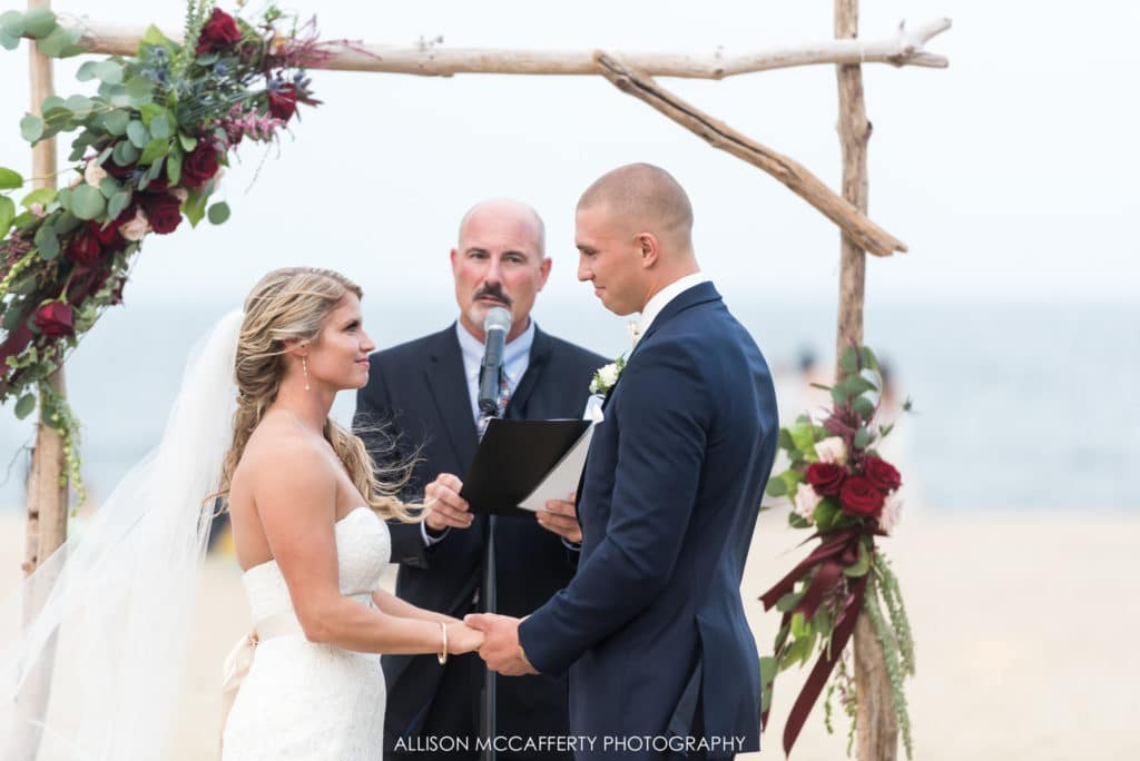McLoone's Long Branch Wedding Photography