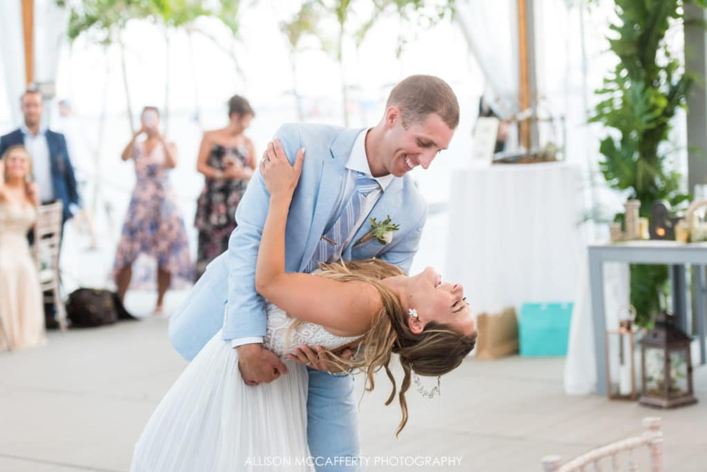 Best NJ Beach Wedding Locations