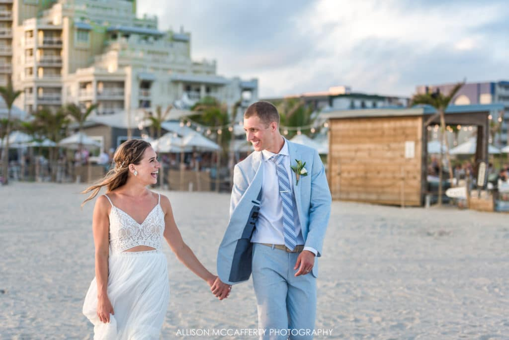 Best NJ Beach Wedding Photographer