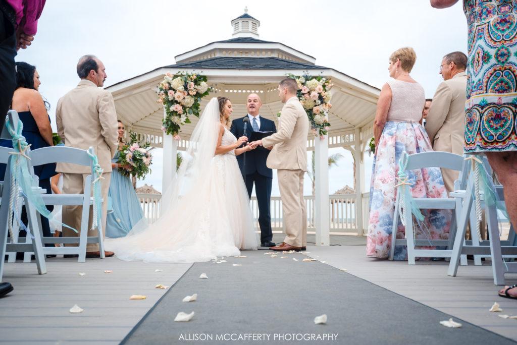 Sea Bright NJ Wedding Photos