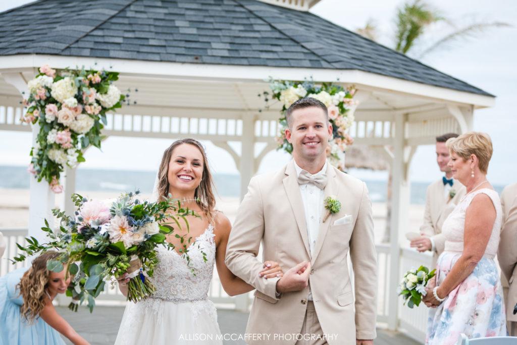 Sea Bright NJ Wedding Photography