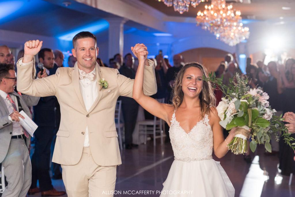 NJ Beach Wedding Photographer