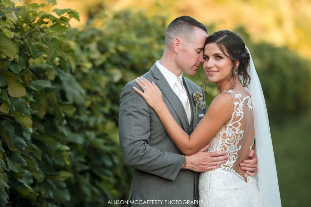 Valenzano Winery Wedding Photographer