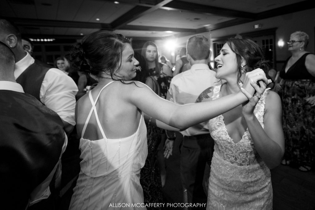 Valenzano's Winery Shamong NJ Wedding