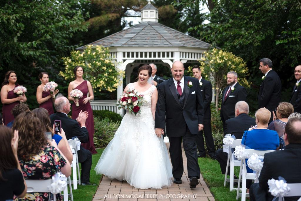 Springfield CC Wedding Picture