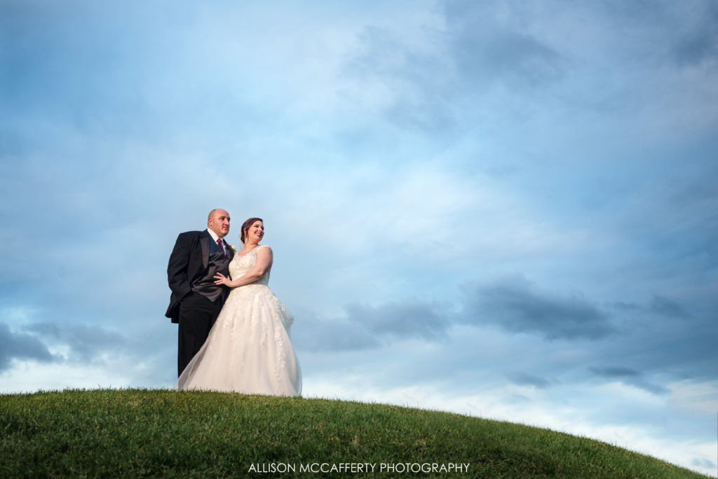 Springfield CC Wedding Pictures