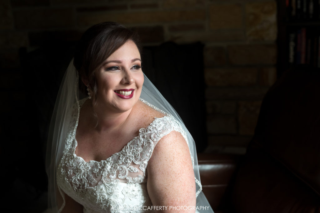 Springfield Country Club Wedding Photographers