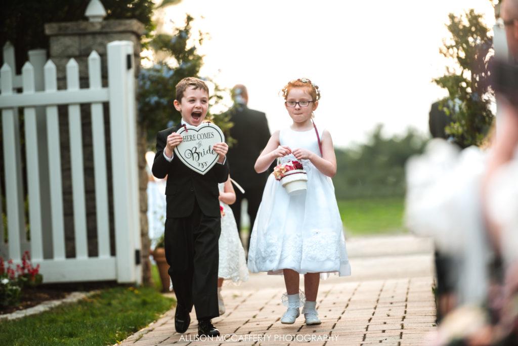 Springfield PA Wedding Photography