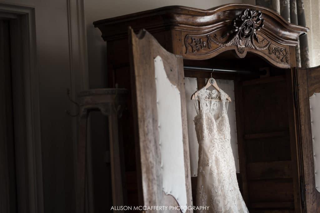 Park Chateau Wedding Photographer