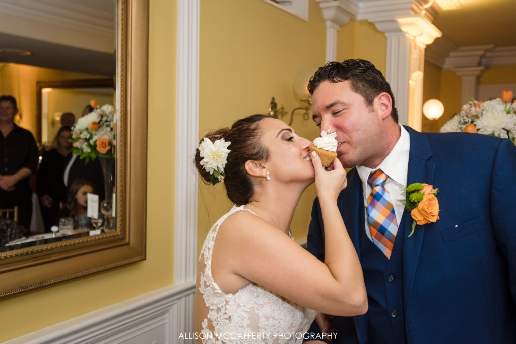 Southern Mansion Cape May NJ Wedding Photography