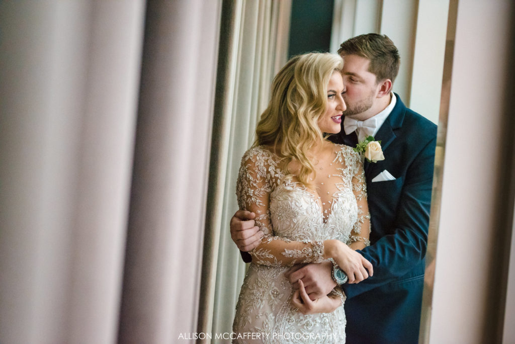Cape May Convention Hall Wedding Gallery
