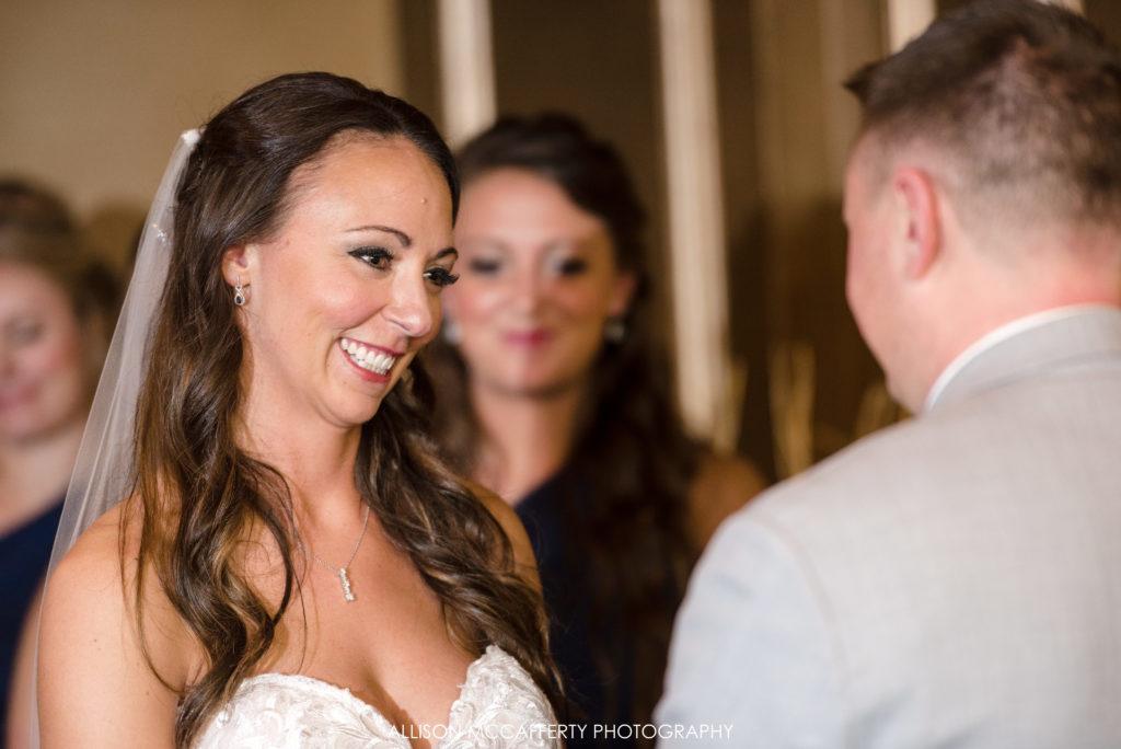 The American Hotel Wedding Photos