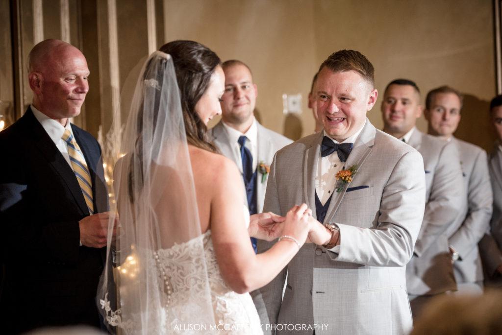 The American Hotel Wedding Photographers