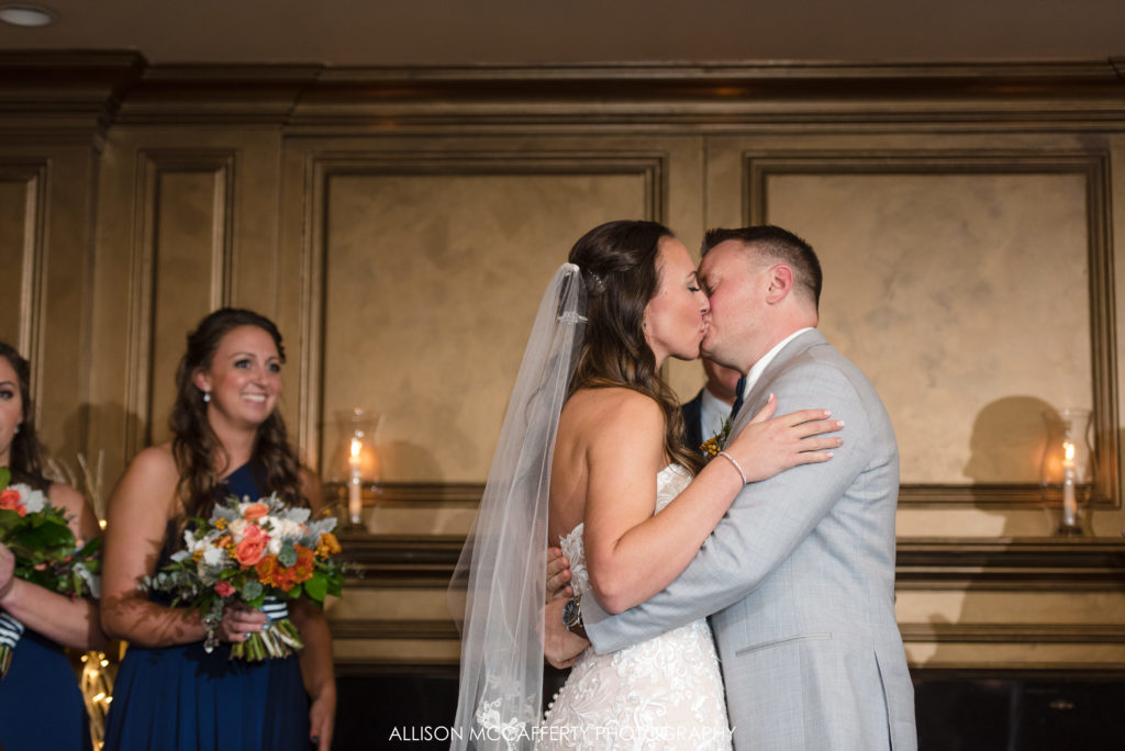 American Hotel Freehold Wedding Photos
